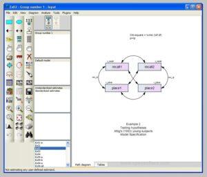 Download IBM SPSS Amos 26.0.0