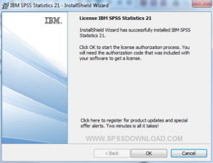 HOW TO INSTALL SPSS 21.0 CRACK VERSION