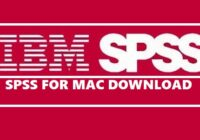 SPSS-FOR-MAC-DOWNLOAD