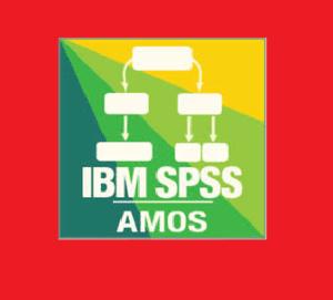 IBM SPSS Amos 26.0.0