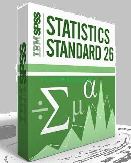 IBM SPSS Statistics 2019-2020 v26
