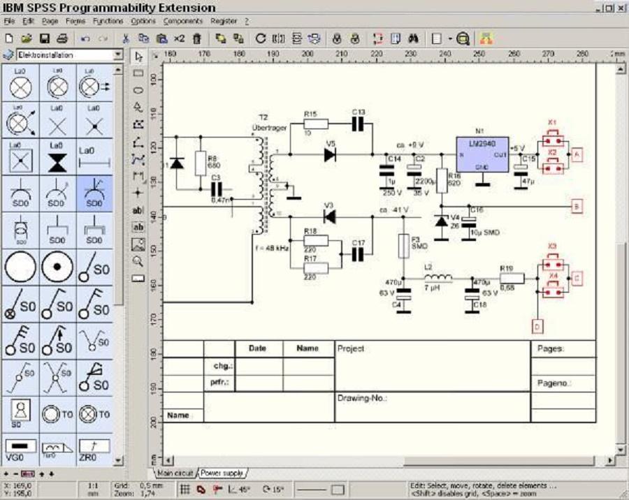 SPSS Programmability Extension SDK
